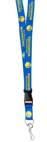 "Golden State Warriors 24"" Breakaway Lanyard"