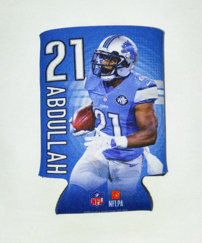 Ameer Abdullah Detroit Lions Can Holder
