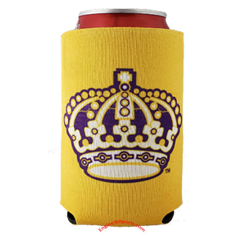 Los Angeles Kings Vintage Style 2 Sided Can Holder
