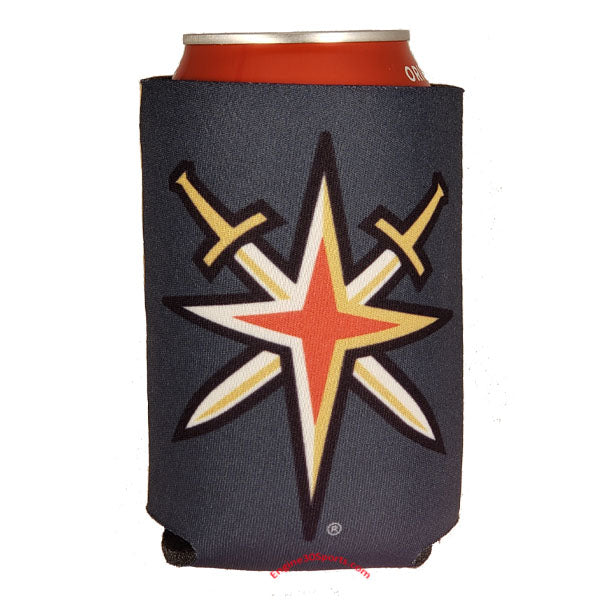 Vegas Golden Knights 2 Sided Can Holder