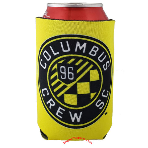 Columbus Crew SC 2 Sided Can Holder