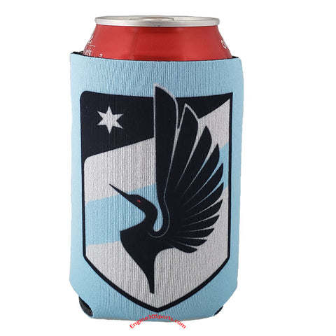 Minnesota United FC Can Holder