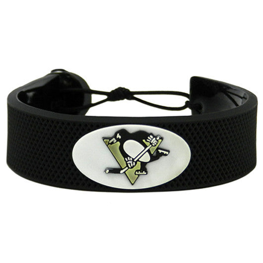 Pittsburgh Penguins Bracelet