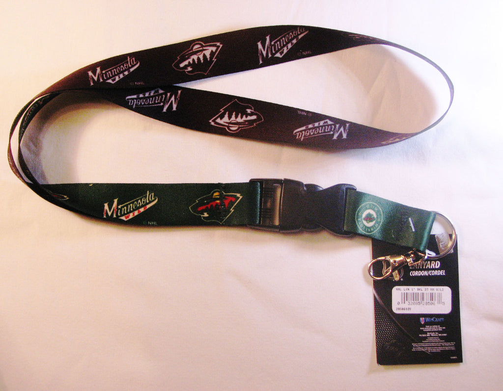 WinCraft Liverpool FC Lanyard with Detachable Buckle