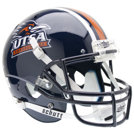 Texas San Antonio Roadrunners Schutt XP Replica Helmet