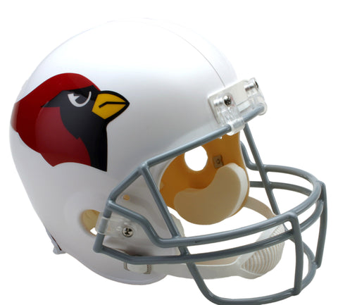 Arizona Cardinals 1960-2004 Throwback Deluxe Replica Helmet