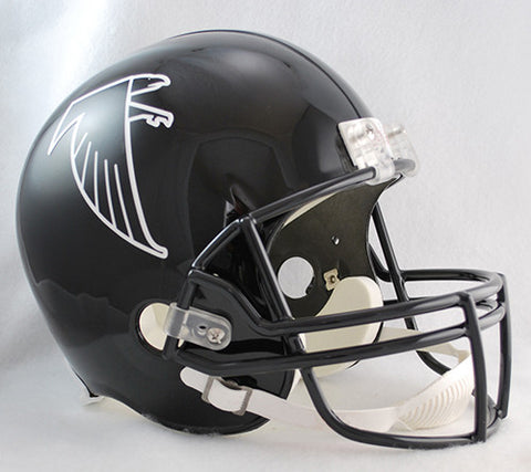 Atlanta Falcons 1990-2002 Throwback Riddell Deluxe Replica Helmet