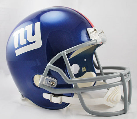 New York Giants Riddell Deluxe Replica Helmet