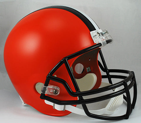 Cleveland Browns Riddell Deluxe Replica Helmet