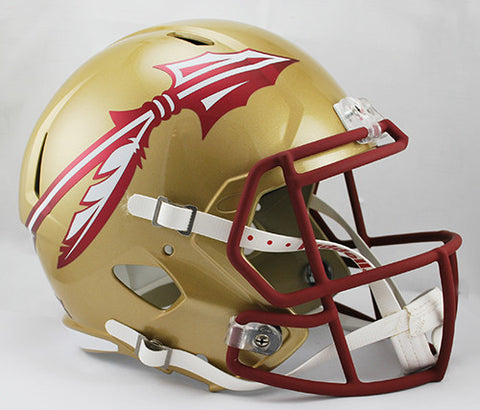 Florida State Seminoles Riddell Deluxe Replica Speed Helmet