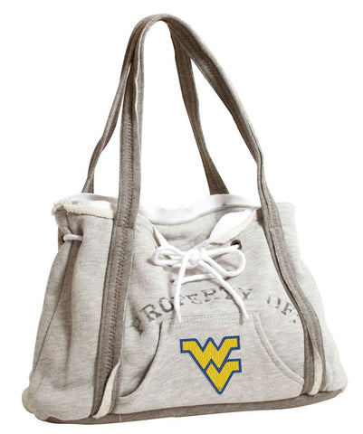 West Virgina Hoodie Purse
