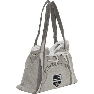 Los Angeles Kings Hoodie Purse