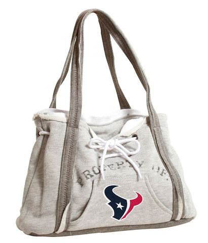 Houston Texans Hoodie Purse