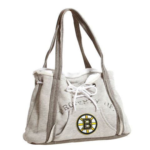 Boston Bruins Hoodie Purse