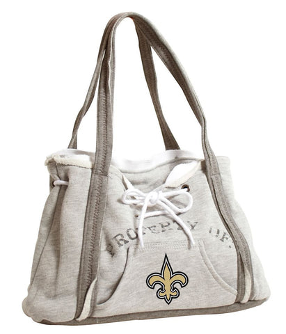 New Orleans Saints Hoodie Purse