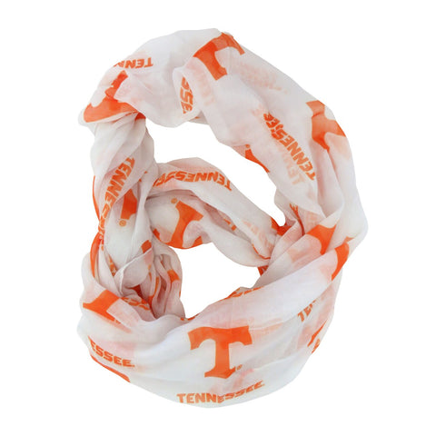 Tennessee Volunteers Infinity Scarf