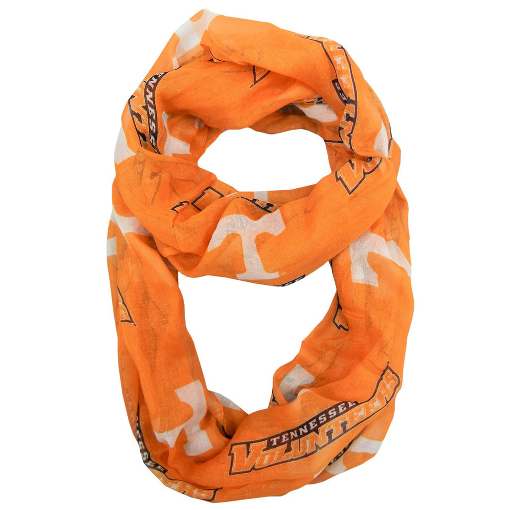 Tennessee Volunteers Infinity Scarf - Alternate