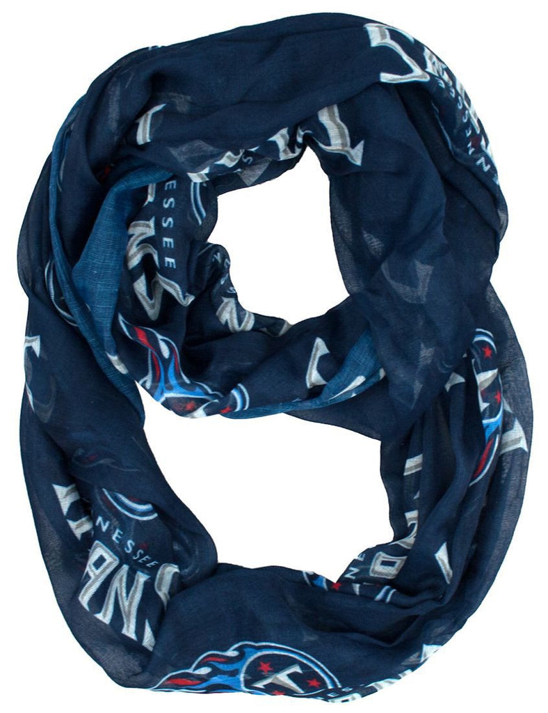 Tennessee Titans Infinity Scarf
