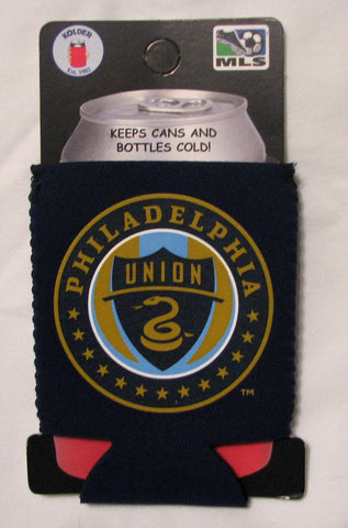 Philadelphia Union Can Holder