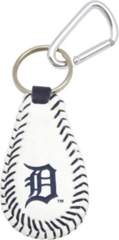 Detroit Tigers Classic Keychain