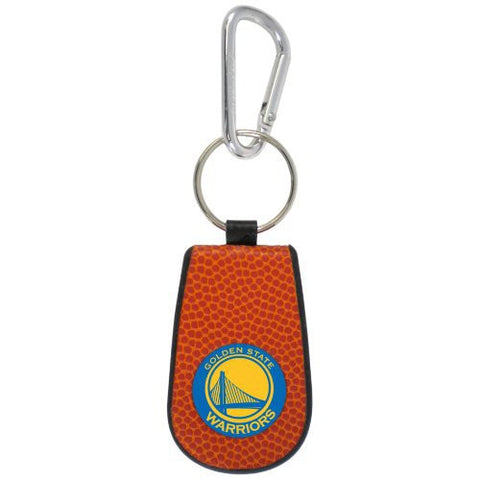 Golden State Warriors Classic Keychain