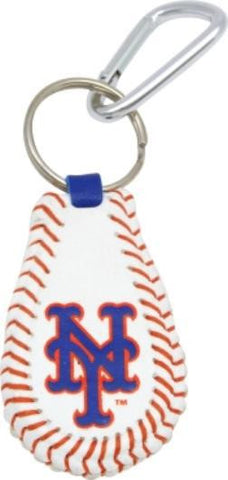 New York Mets Classic Keychain