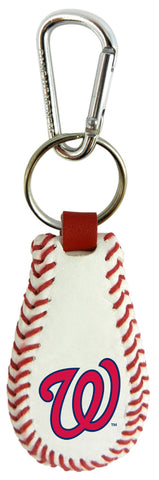 Washington Nationals Classic Keychain