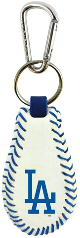 Los Angeles Dodgers Classic Keychain