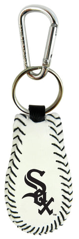 Chicago White Sox Classic Keychain