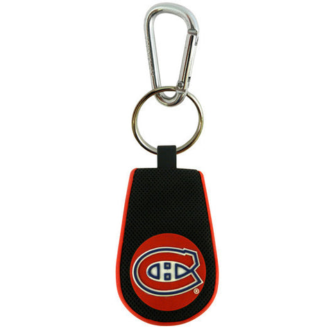 Montreal Canadiens Classic Keychain