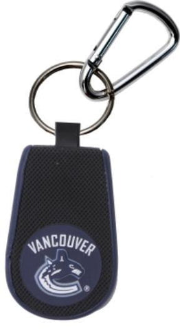 Vancouver Canucks Classic Keychain