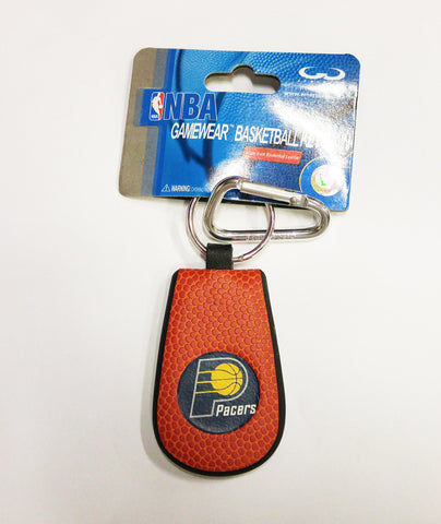 Indiana Pacers Classic Keychain