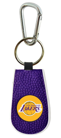 Los Angeles Lakers Team Color Keychain
