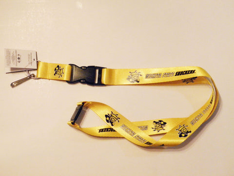 "Wichita State Shockers 24"" Lanyard"
