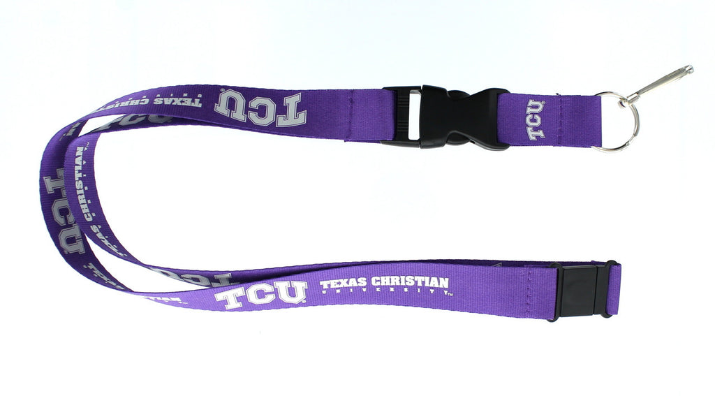 "TCU Horned Frogs 24"" Lanyard"