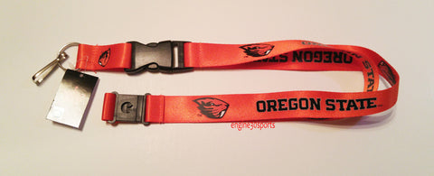 "Oregon State Beavers 24"" Lanyard"