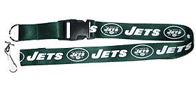 "New York Jets 24"" Breakaway Lanyard"