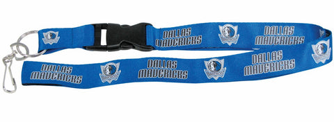"Dallas Mavericks 24"" Breakaway Lanyard"