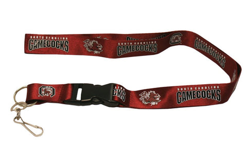 "South Carolina Gamecocks 24"" Breakaway Lanyard"