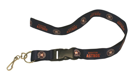 "Houston Astros 24"" Breakaway Lanyard"