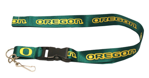 "Oregon Ducks 24"" Breakaway Lanyard"