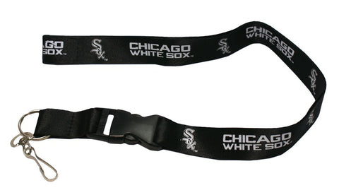 "Chicago White Sox 24"" Breakaway Lanyard"
