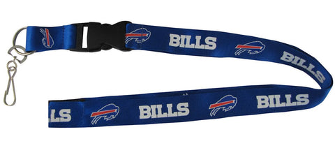 "Buffalo Bills 24"" Breakaway Lanyard"