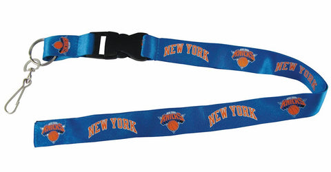 "New York Knicks 24"" Breakaway Lanyard"