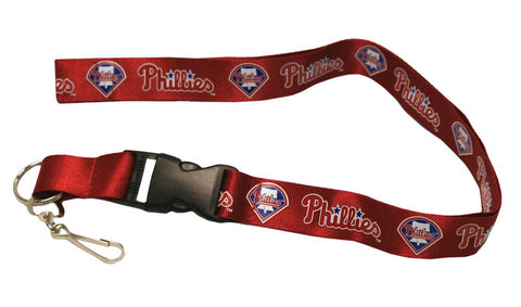 "Philadelphia Phillies 24"" Breakaway Lanyard"