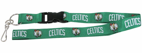 "Boston Celtics 24"" Breakaway Lanyard"