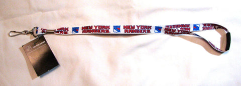"New York Rangers 19"" Breakaway Lanyard"