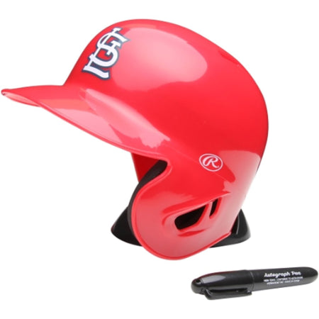 St. Louis Cardinals Rawlings Mini Batting Helmet