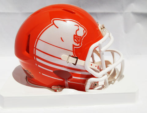 BC Lions Riddell Speed Mini Helmet