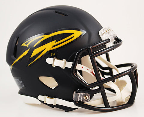 Toledo Rockets Riddell Speed Mini Helmet